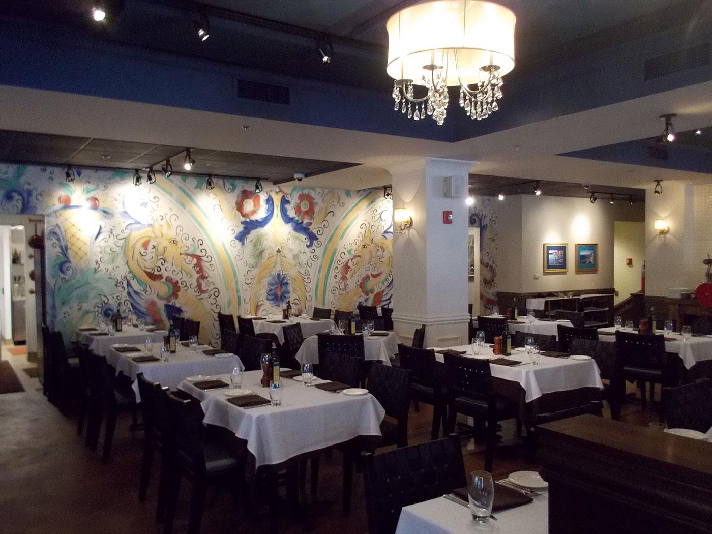 piccolo sogno due restaurant daccord chicago