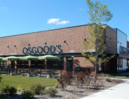 Osgood's Diner Restaurant