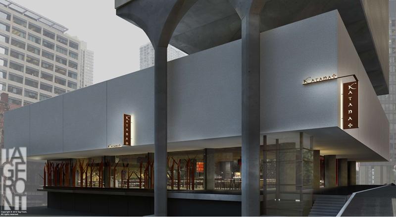 Interior Design Mezzanine 10 Desain Rumah Dengan